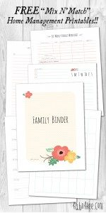 Free-Mix-and-Match-Home-Management-Binder-Printables-PREVIEW