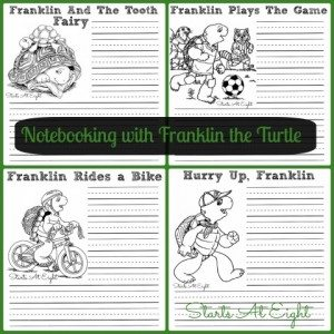 Notebooking-with-Franklin-the-Turtle-480x480