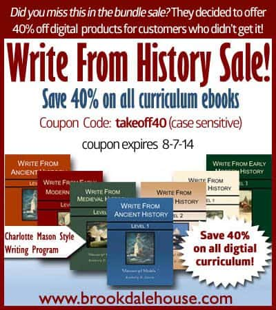 Freebies and coupon codes for 40 off curriculum fandeluxe Gallery