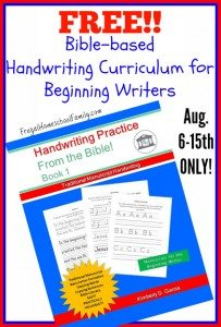 FREE-Bible-based-Handwriting-Curriculum-for-Beginning-Writers