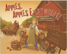 apples everywhere