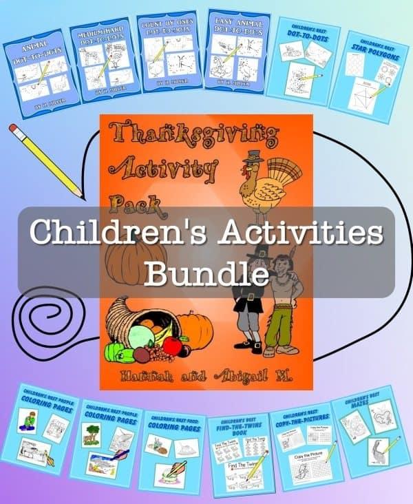 childrensactivitybundle