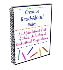 creativereadaloudscover