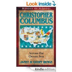 heroes of history columbus
