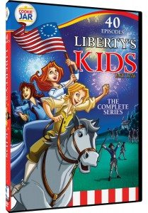liberty kids video