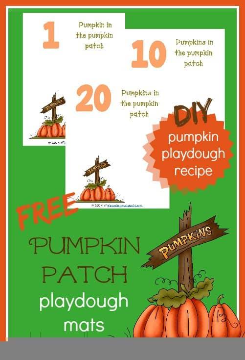 pumpkin-patch-playdough-mats
