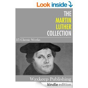 Martin Luther Collection