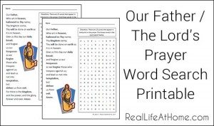 Our_Father_Word_Search