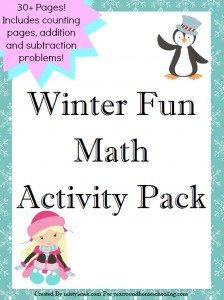 Winter-Math-Pinnable