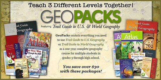 geo-packs