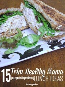 trim-healthy-mama-lunch-ideas