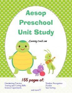 Aesop-Preschool-Unit-Study-Pinnable-Image
