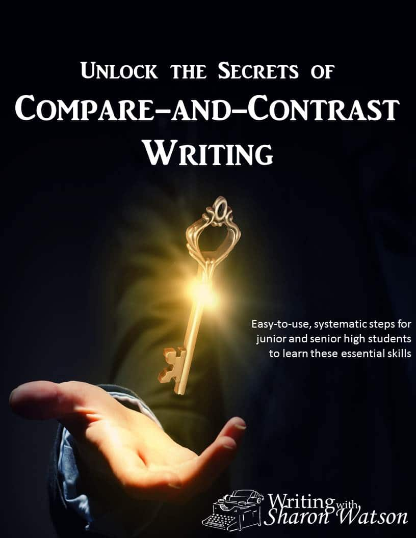 Free homeschool curriculum 150 value imperfect homemaker cover unlock the secrets of compare and contrast ebook fandeluxe Choice Image