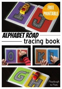 Free-Alphabet-Road-Tracing-Book