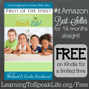 Learning To Speak Life Free Promo Copy Square