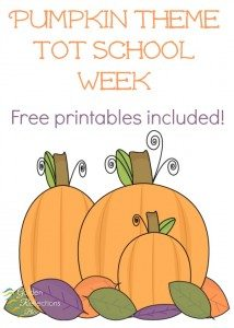 Pumpkin-theme-tot-school-week