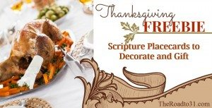 Thanksgiving-Freebie-Road