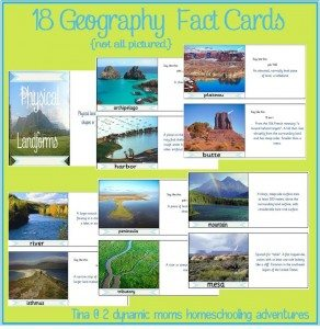 geography-fact-cards