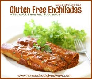 gf-enchiladas
