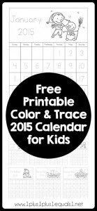 2015-Printable-Color-and-Trace-Calendar-for-Kids