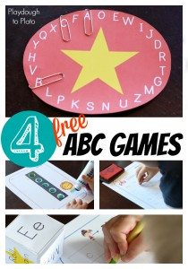 4-Free-ABC-Games