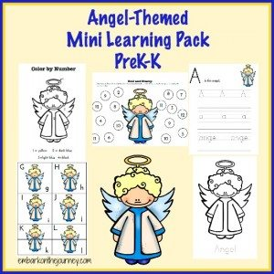 Angel-Learning-Pack