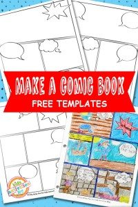 Free-Comic-Book-Templates