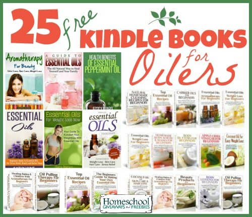 25 Free Kindle Books for OIlers
