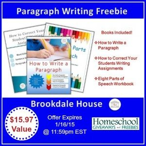 Brookdale Freebie