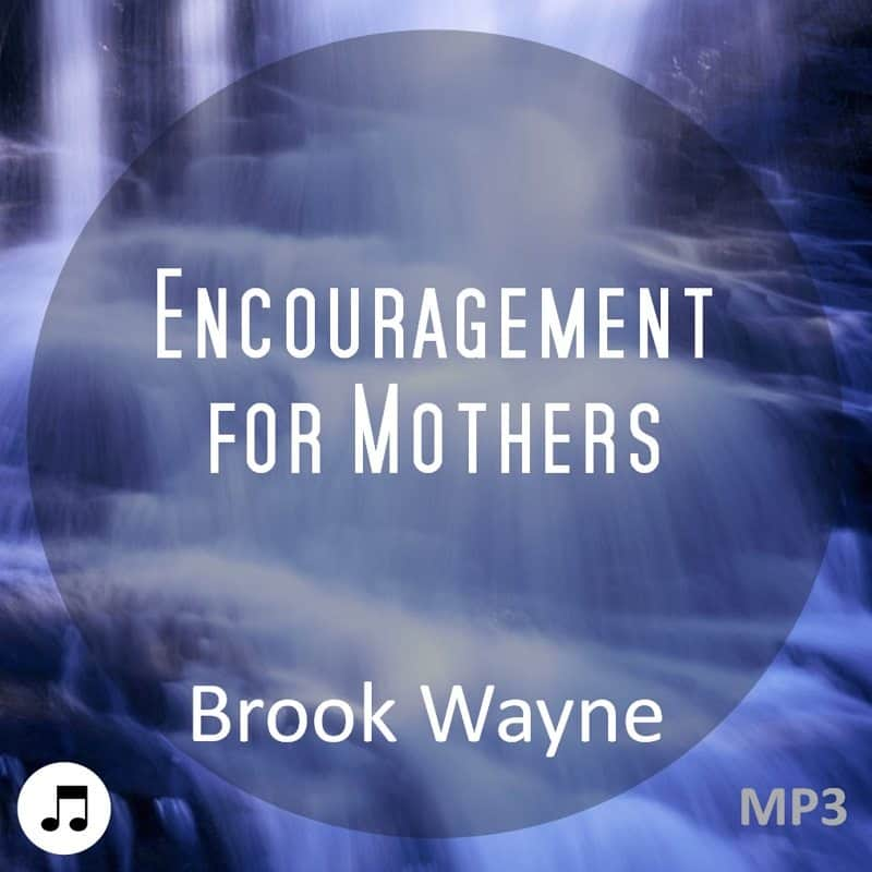 Encouragement-for-Mothers