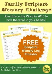 Family-Scripture-Memory-Challenge-Log