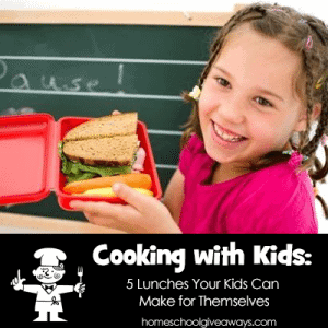 LunchesKidsMake
