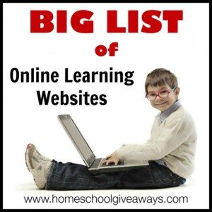 Online Learning Websites