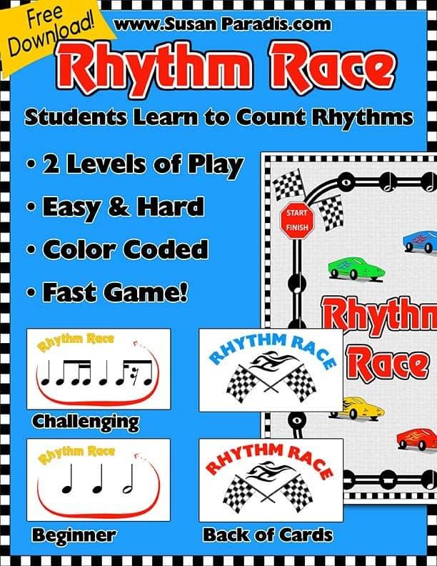 RhythmRace