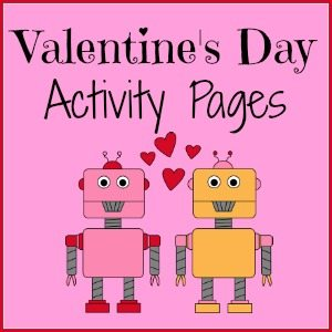 VDay-Activity-Pages