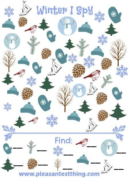 Christmas Programs For Preschoolers