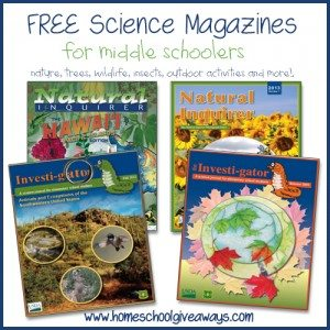 free-science-mags