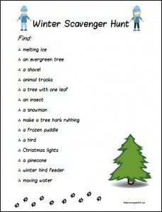 winter-activities-for-kids-printable