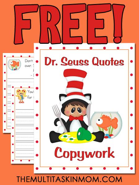 Dr-Seuss-Copywork-FREEBIE