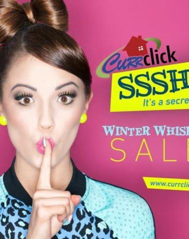 Curr Click WinterWhisper Sale 2015