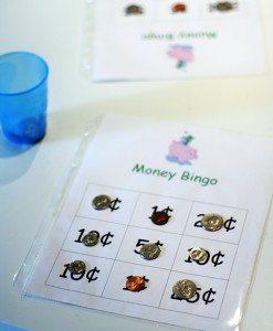 money_bingo