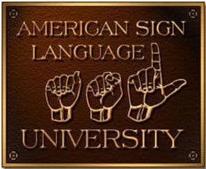 FREE American Sign Language Courses www.homeschoolgiveaways.com FREE American Sign Language Courses for your high school students!