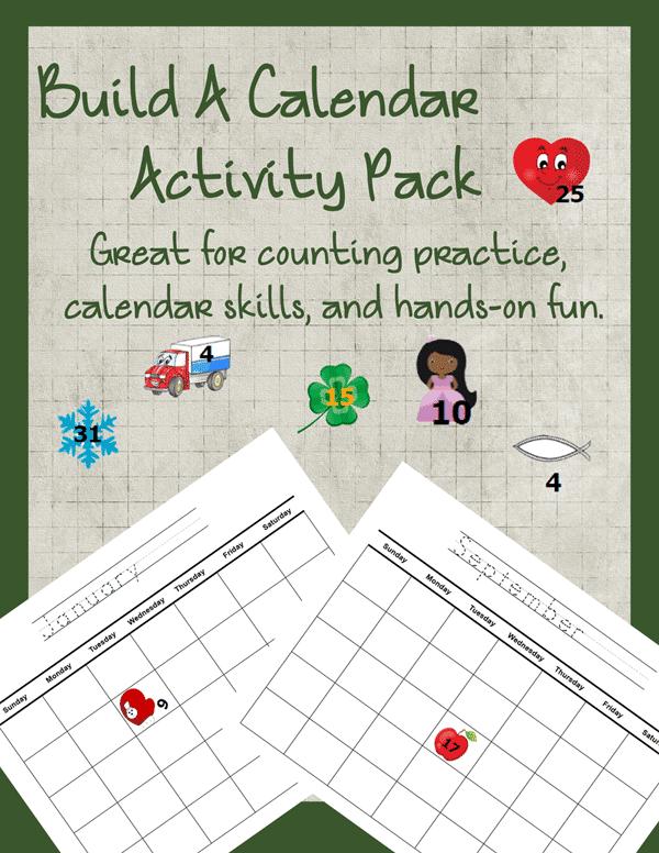 2016 2017 academic calendar template