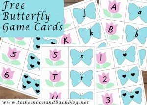 Butterfly-Game-Cards