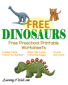 FREE-PRESCHOOL-PRINTABLES-WORKSHEET-DINOSAURS
