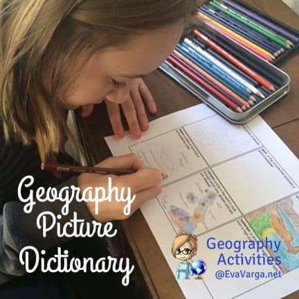 dictionary for middle school students