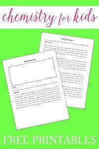 homeschooling-science-chemistry-free-printables