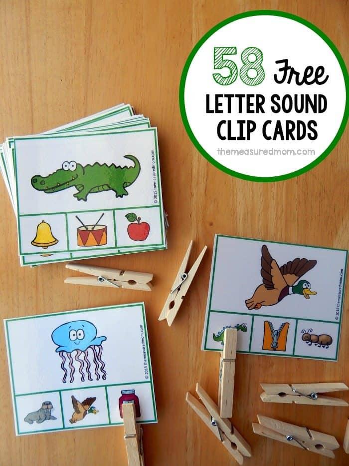 letter-sound-clip-cards