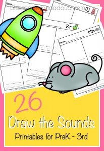 Draw-the-Sound