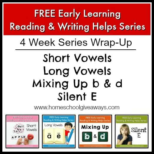 http://homeschoolgiveaways.com/series/free-early-learning-reading-writing-helps-series/